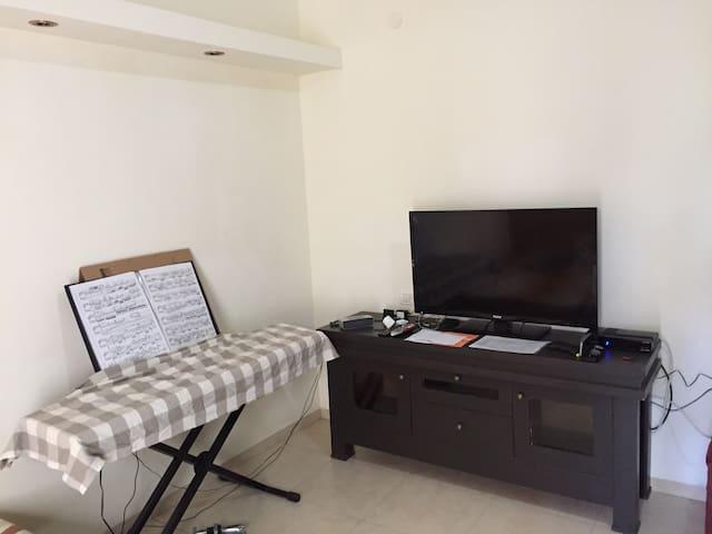 Big Studio Unit - Nofit - Appartement