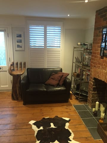 1880's 2 Bed house close to station - Saint Albans - Casa