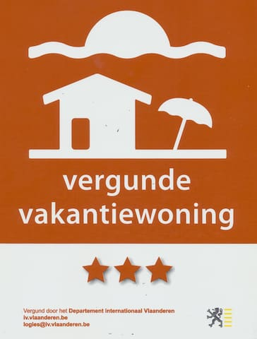 EXPERIENCE NATURE LIKE NEVER BEFORE! - Oud-Heverlee - Appartement en résidence