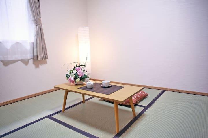 K's office Kyoto Nijo no Yakata, Nijo sta 3 mins ! - Nakagyo Ward, Kyoto