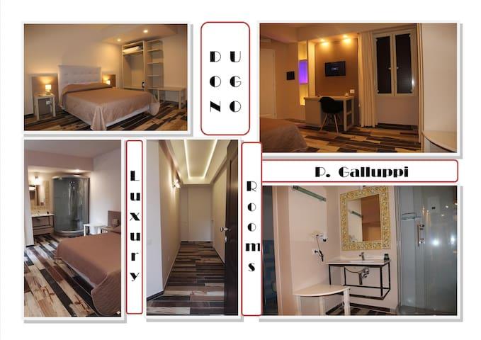 Don Ugo Luxury Rooms - Tropea - Bed & Breakfast
