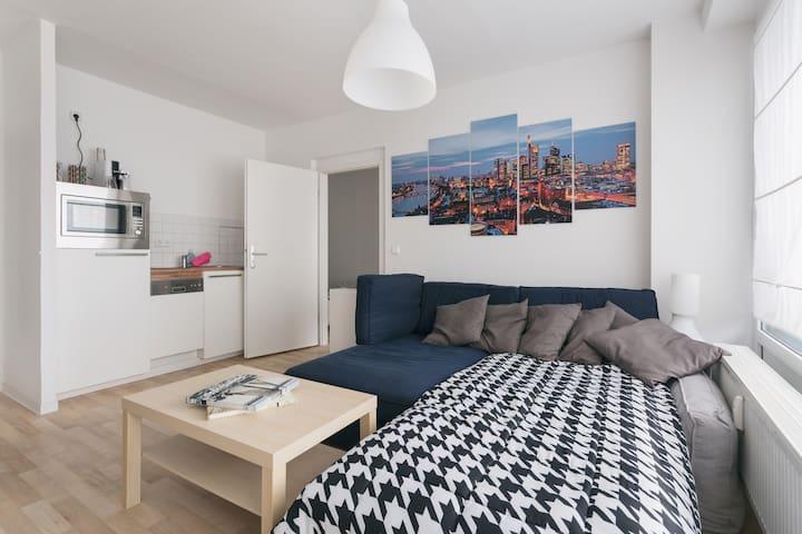 Citywohnung- Direkt in der Innenstadt - Dresden - Pis
