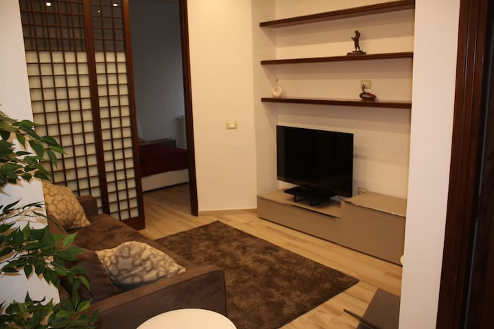 60 mq home in the center of the city - Foggia - Apartament