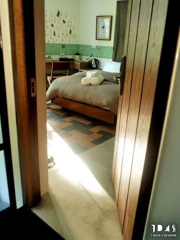 七天四季—Room Mar. 1 『三月一日房』 - Lugu Township