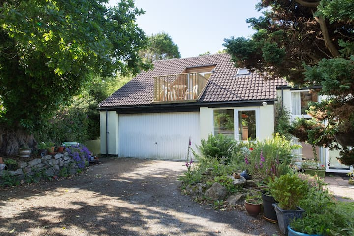 The Annexe - 5 mins from Constantine village. - Falmouth - Pis