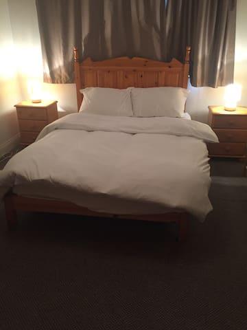 A lovely, spacious one-bedroom apartment - Ballybane