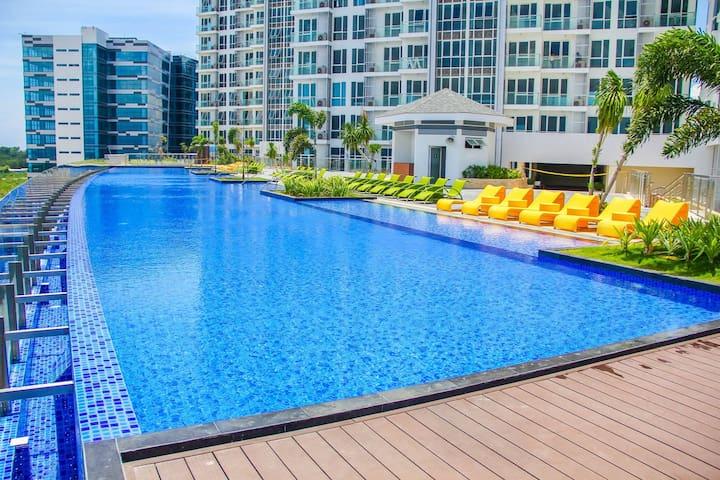 Affordable Beach Condo - Lapu-Lapu City - Lyxvåning