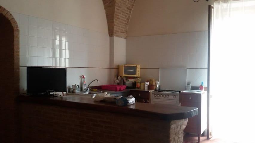 Palazzo Zagaria - Lucania - Salandra - 獨棟