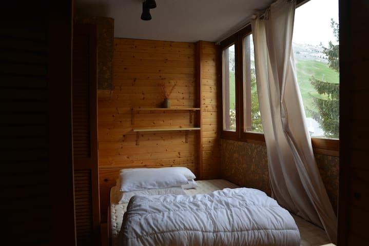 Apartamento acogedor en Candanchu - Aisa - Departamento