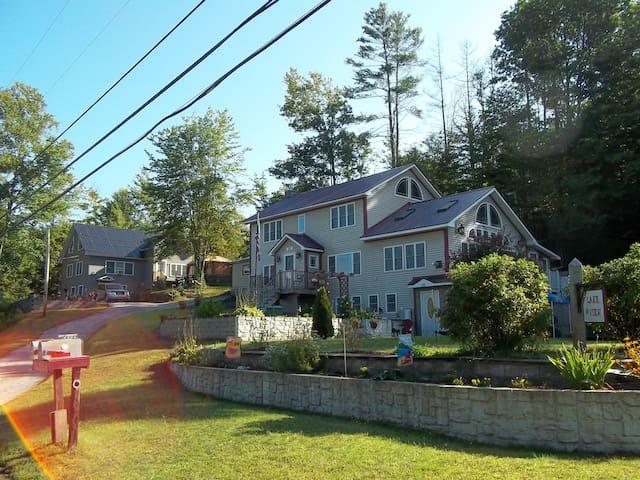 Upper Lake View House - Woodbury - Casa