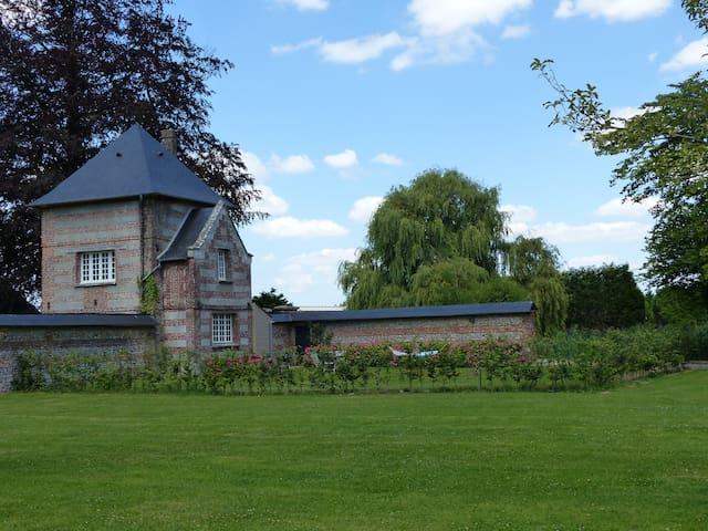 La maison de Clémence - Cottévrard - Casa