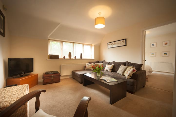 Cosy Flat - short walk to centre - Hexham - Appartement