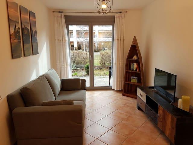 Newly furnished apartment, close to BMW - Múnich - Departamento