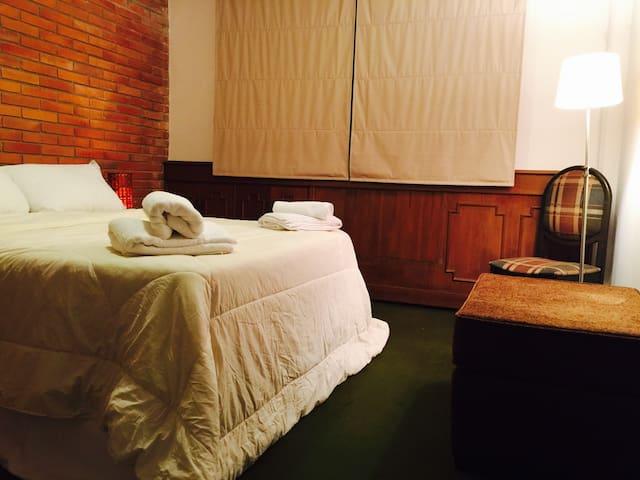 2 bedroom apartment Center - Asuncion