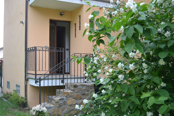 Bed & breakfast - relax e comfort - Vallo Torinese