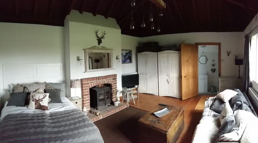 Fairfield lodge - Farnsfield - Appartement