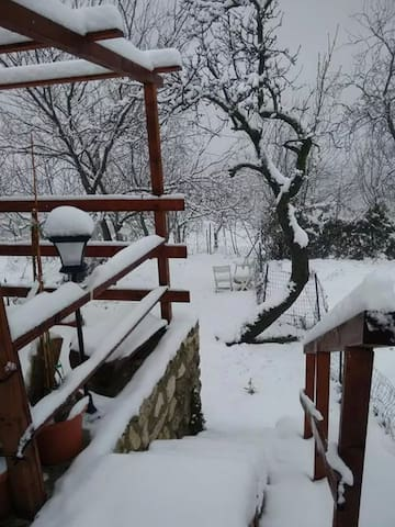 Romantic week end - Caramanico Terme