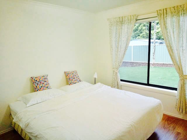 2BR with private bath@Point Cook - Point Cook - Ev