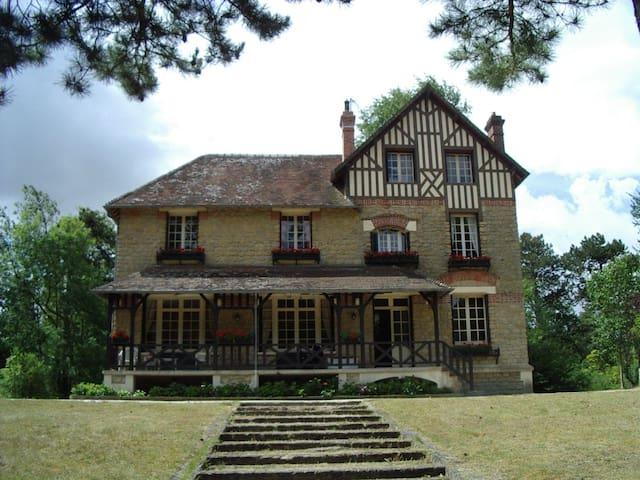 Domaine de La Clairière - Merville-Franceville-Plage - Vila