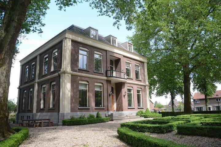 Welkom in het Gasthuis in de Betuwe - Dodewaard - 別荘