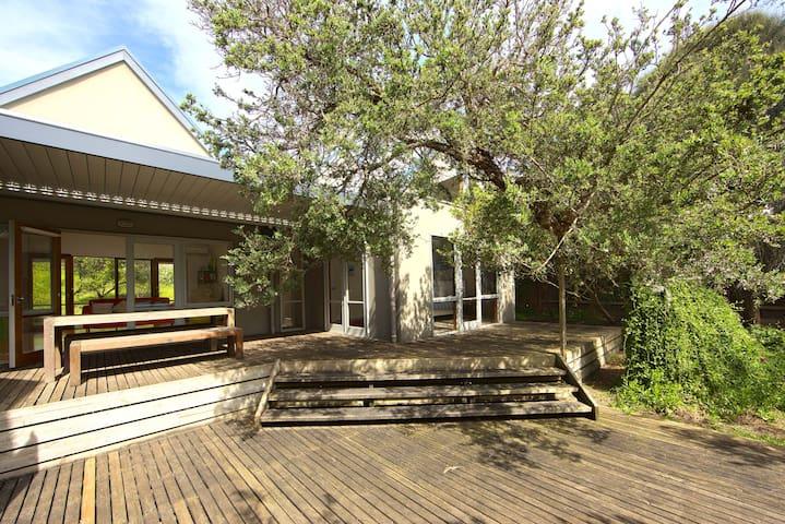 Blairgowrie Beach Hideaway - Blairgowrie - Huis