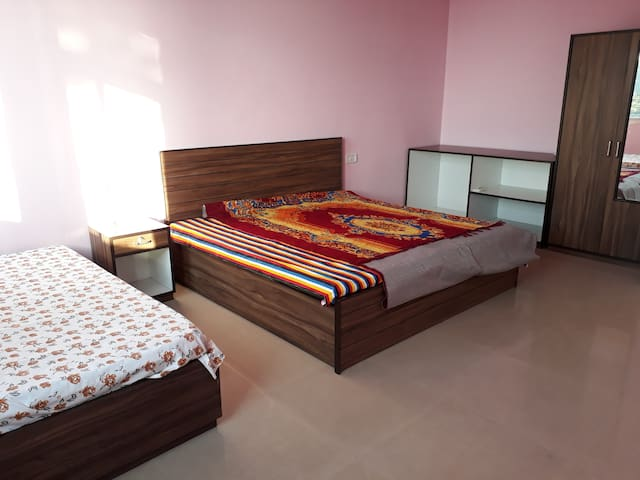 Entire apartment in Chail - Chail - Appartement