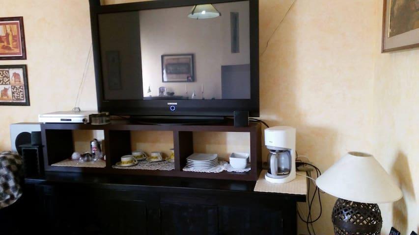Appartamento a Latina città - Latina - Daire