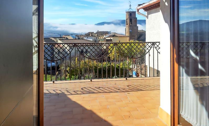 Modern apartment w/ WiFi & terrace - Torres del Obispo - Daire