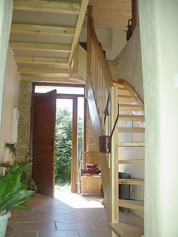Maison individuelle sans voisinage - Laymont - Lägenhet