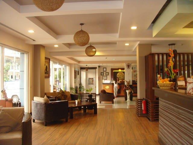 Soledad Business Suite - Tagbilaran - Wikt i opierunek