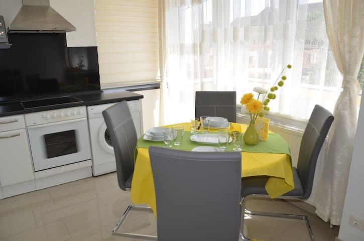 Gemütliches Apartment mit Balkon TOP 9 - Maria Enzersdorf - 公寓