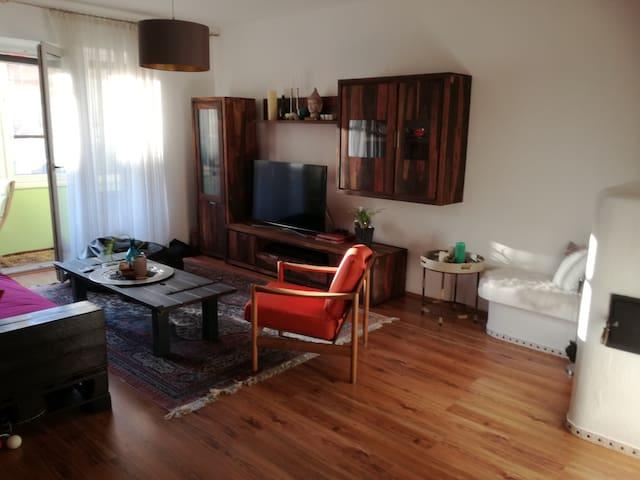 Zentrale Wohnung nahe RedBullRing - Judenburg  - アパート