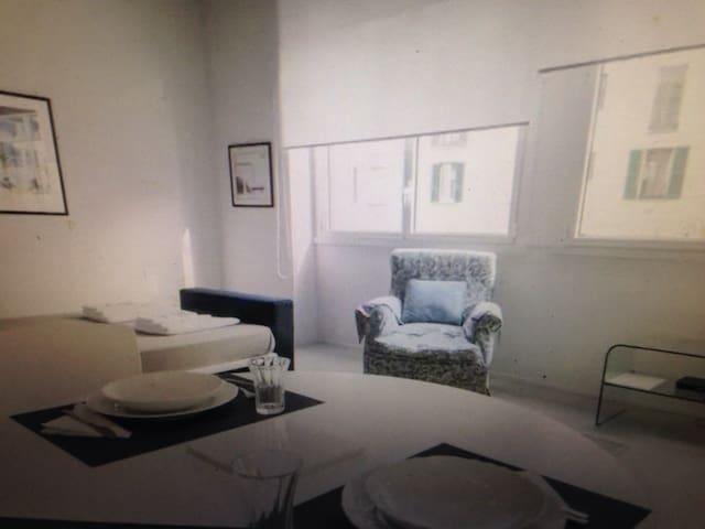 Apartment is quiet - Marvejols - Appartement