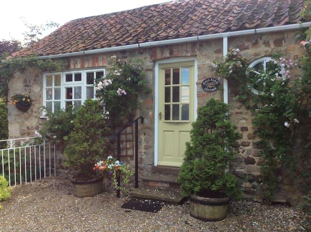 Hall Farm Cottage,Bishop Monkton.North Yorkshire - Bishop Monkton - Дом