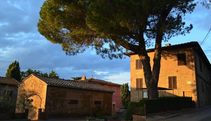 Your Home in San Vivaldo, 4 - San Vivaldo - Appartement