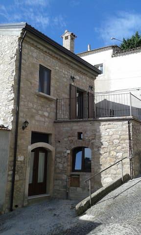 Residenza Sant'Antonio - Deliceto - Casa