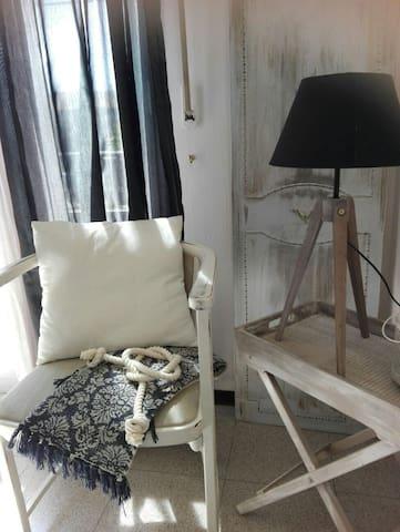 Appartamento di charme - Divignano - Lägenhet