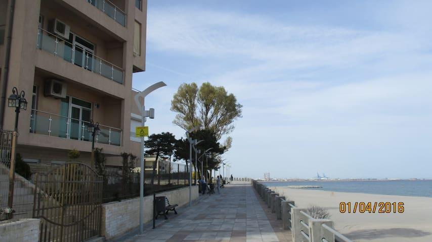 Floras Apolonia Black Sea Apartment 29 - Eforie Nord - Apartamento