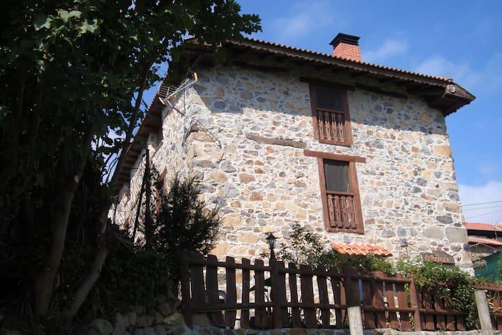 Apartamento la Herradura - Eirós - Lägenhet
