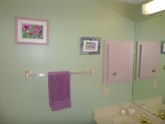 Alcove Room, Queen, near lakes, restaurants, trail - Inverness - Maison de ville