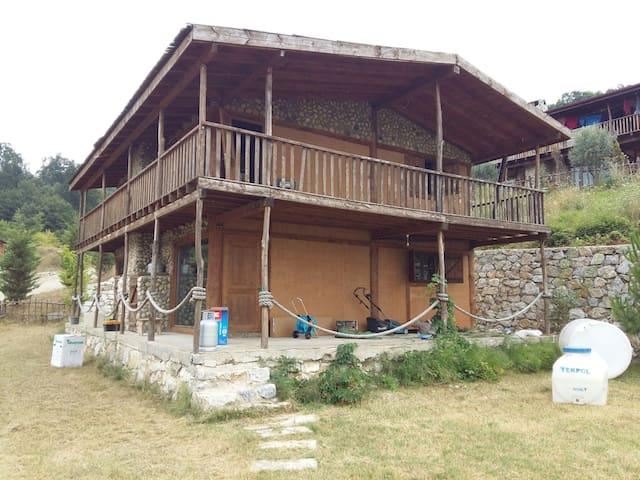 Yalova'da çiftlik evi - Yalova - Rumah