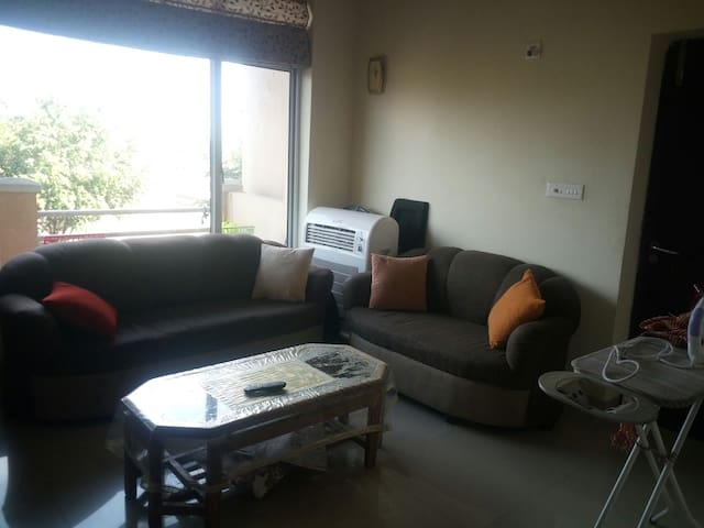 2 BHK apartment for nature lovers - Jagadhri