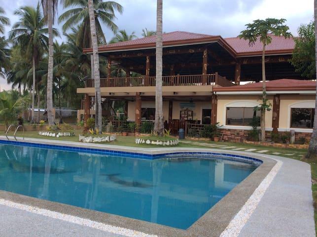 Edie's Bahay Aplaya - Puerto Princesa - Boutique-hotell