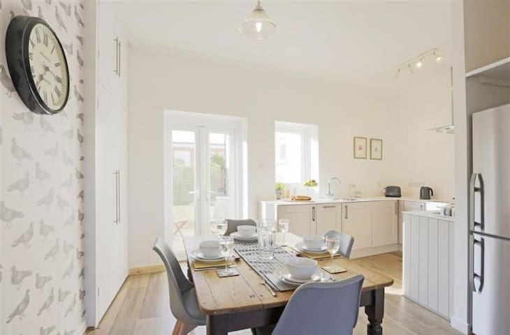 Luxury, Coastal, Cool in Southwold - Southwold - Apartmen