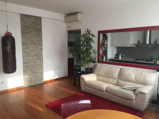 Monza F1 Track amazing apartment  - Biassono - Daire