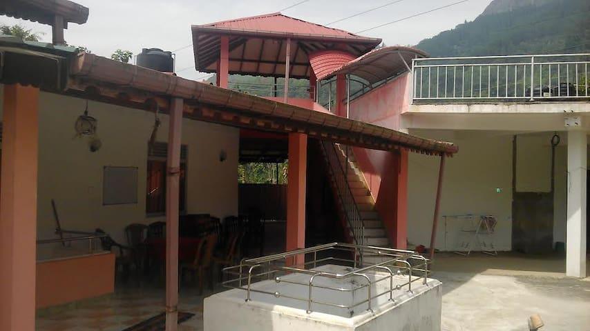 Lakmina Restaurant - Nawalapitiya - Bed & Breakfast