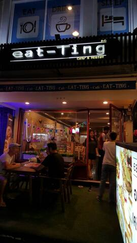 Nice place to stay near BKK (Dorm3) - Bangkok