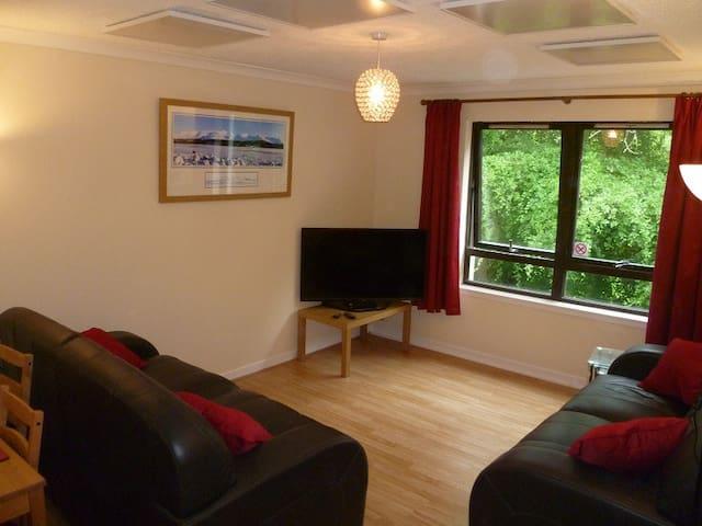 Cairngorm Apartment Two, Central Aviemore - Aviemore - Apartamento