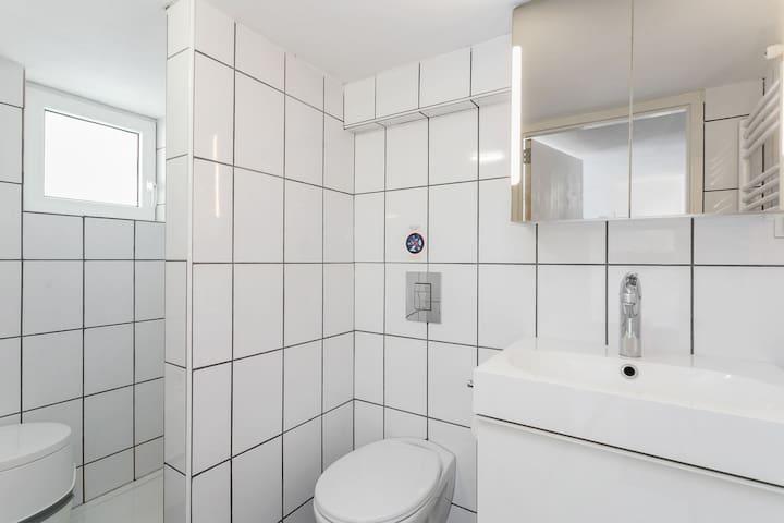 Room with a View: panoramisch uitzicht in Limburg - Valkenburg - Apartemen