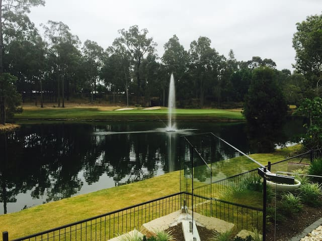 Brookwater Golf Course Private Room - Brookwater